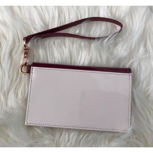 Ted Baker London Bags - TED BAKER wristlet TAGS ATTACHED